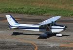Wasawasa-isaoさんが、名古屋飛行場で撮影した日本法人所有 172P Skyhawk IIの航空フォト(写真)