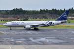 @たかひろさんが、成田国際空港で撮影した大韓航空 A330-223の航空フォト(写真)