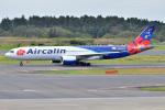 @たかひろさんが、成田国際空港で撮影したエアカラン A330-941の航空フォト(写真)