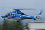 Nao0407さんが、松本空港で撮影した香川県警察 EC155B1の航空フォト(写真)