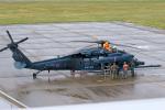 Nao0407さんが、松本空港で撮影した航空自衛隊 UH-60Jの航空フォト(写真)