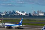 みなかもさんが、羽田空港で撮影した日本航空 777-346/ERの航空フォト(写真)
