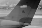 ヒロリンさんが、横田基地で撮影したアメリカ空軍 C-141B Starlifterの航空フォト(写真)