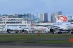 板付蒲鉾さんが、福岡空港で撮影した日本航空 A350-941XWBの航空フォト(写真)