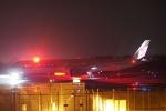 木人さんが、成田国際空港で撮影したカタール航空 A350-1041の航空フォト(写真)