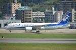 Izumixさんが、福岡空港で撮影した全日空 787-8 Dreamlinerの航空フォト(写真)