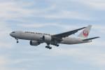 kuro2059さんが、羽田空港で撮影した日本航空 777-289の航空フォト(写真)