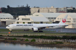 鈴鹿@風さんが、那覇空港で撮影した日本航空 777-346の航空フォト(写真)
