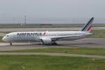 ショウさんが、関西国際空港で撮影したエールフランス航空 787-9の航空フォト(写真)