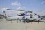 ユターさんが、ソウル空軍基地で撮影したアメリカ海軍 MH-60R Seahawk (S-70B)の航空フォト(写真)