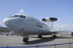 ユターさんが、ソウル空軍基地で撮影したアメリカ空軍 E-3B Sentry (707-300)の航空フォト(写真)