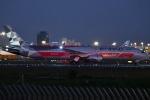 えんちぁさんが、成田国際空港で撮影したエティハド航空 787-9の航空フォト(写真)