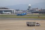 ゆなりあさんが、福岡空港で撮影した天草エアライン ATR-42-600の航空フォト(写真)