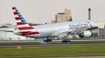FlyingMonkeyさんが、成田国際空港で撮影したアメリカン航空 777-223/ERの航空フォト(写真)