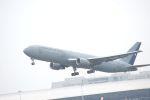 みきてぃさんが、関西国際空港で撮影したチリ空軍 767-3Y0/ERの航空フォト(写真)