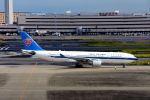 まいけるさんが、羽田空港で撮影した中国南方航空 A330-223の航空フォト(写真)