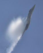 こびとさんさんが、小松空港で撮影した航空自衛隊 F-15J Eagleの航空フォト(写真)