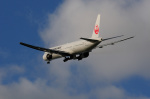 X8618さんが、伊丹空港で撮影した日本航空 777-346の航空フォト(写真)