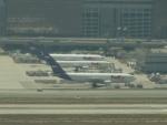 worldstar777さんが、ロサンゼルス国際空港で撮影したフェデックス・エクスプレス 757-2S7(SF)の航空フォト(写真)