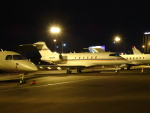 worldstar777さんが、マッカラン国際空港で撮影したFEDERAL EXPRESS LEASING CORP BD-100-1A10 Challenger 300の航空フォト(写真)
