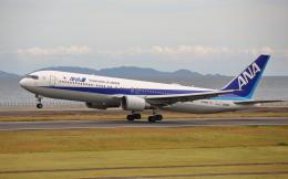 asuto_fさんが、大分空港で撮影した全日空 767-381/ERの航空フォト(飛行機 写真・画像)