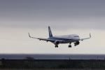 小型機専門家さんが、高知空港で撮影した全日空 A321-211の航空フォト(写真)