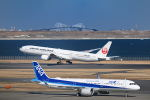 シグナス021さんが、羽田空港で撮影した日本航空 777-346の航空フォト(写真)