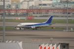 空旅さんが、羽田空港で撮影したANAウイングス 737-54Kの航空フォト(写真)
