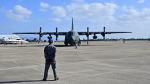 オキシドールさんが、芦屋基地で撮影した航空自衛隊 C-130H Herculesの航空フォト(写真)