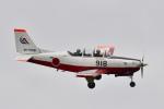 sukiさんが、浜松基地で撮影した航空自衛隊 T-7の航空フォト(写真)