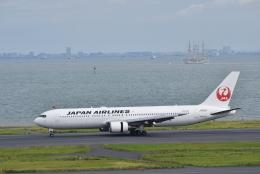 ぬま_FJHさんが、羽田空港で撮影した日本航空 777-246の航空フォト(飛行機 写真・画像)