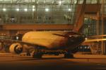 ユターさんが、仁川国際空港で撮影したアシアナ航空 777-28E/ERの航空フォト(写真)