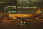 ユターさんが、仁川国際空港で撮影したアシアナ航空 A321-231の航空フォト(写真)