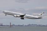 SIさんが、羽田空港で撮影したクウェート政府 A340-542の航空フォト(飛行機 写真・画像)