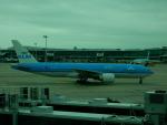 kiyohsさんが、仁川国際空港で撮影したKLMオランダ航空 777-206/ERの航空フォト(写真)