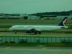 kiyohsさんが、仁川国際空港で撮影したマカオ航空 A321-231の航空フォト(写真)