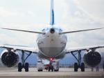 yutopさんが、米子空港で撮影した全日空 A321-272Nの航空フォト(写真)