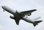 Wasawasa-isaoさんが、浜松基地で撮影した航空自衛隊 E-767 (767-27C/ER)の航空フォト(写真)