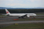 meijeanさんが、新千歳空港で撮影した日本航空 777-346の航空フォト(写真)