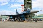 Wasawasa-isaoさんが、浜松基地で撮影した航空自衛隊 F-2Aの航空フォト(写真)