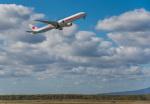 Cygnus00さんが、千歳基地で撮影した航空自衛隊 777-3SB/ERの航空フォト(写真)