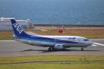 クロマティさんが、中部国際空港で撮影したANAウイングス 737-54Kの航空フォト(写真)