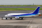 kuraykiさんが、羽田空港で撮影した全日空 737-54Kの航空フォト(写真)