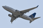 panchiさんが、関西国際空港で撮影したユナイテッド航空 737-724の航空フォト(写真)
