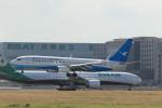 NH642さんが、台湾桃園国際空港で撮影した厦門航空 737-85Cの航空フォト(写真)