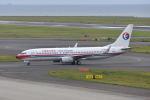 ワイエスさんが、中部国際空港で撮影した中国東方航空 737-89Pの航空フォト(飛行機 写真・画像)