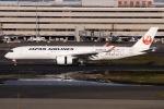 ぐっちーさんが、羽田空港で撮影した日本航空 A350-941XWBの航空フォト(写真)