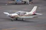 MIRAGE E.Rさんが、岡南飛行場で撮影した日本個人所有 TB-21 Trinidad TC GTの航空フォト(写真)