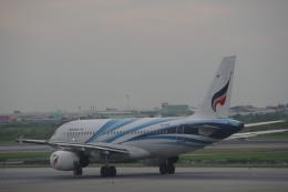 スワンナプーム国際空港 - Suvarnabhumi International Airport [BKK/VTBS]で撮影されたスワンナプーム国際空港 - Suvarnabhumi International Airport [BKK/VTBS]の航空機写真