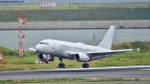 オキシドールさんが、羽田空港で撮影したノマド・アヴィエーション A319-133X CJの航空フォト(写真)